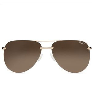 Quay Playa Sunglasses